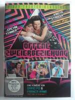 Offene Zweierbeziehung - Seitensprung, Theater Schwank