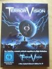 TERROR VISION Mediabook Cover A Wicked Vision Kult TRASH