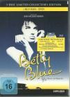 Betty Blue - Mediabook in Glanzschutzhülle