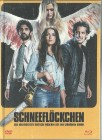SCHNEEFLÖCKCHEN - Mediabook in Glanzschutzhülle