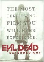 EVIL DEAD - Mediabook in Glanzschutzhülle