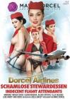 Marc Dorcel - Dorcel Airlines: sch*mlose Stewardessen