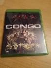 Congo Blu Ray Rare Selten OVP