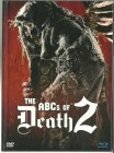 THE ABCs OF Death 2 - Mediabook in Glanzschutzhülle