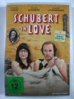 Schubert in Love - Beim Sex bleibt der Pullunder an - Adorf