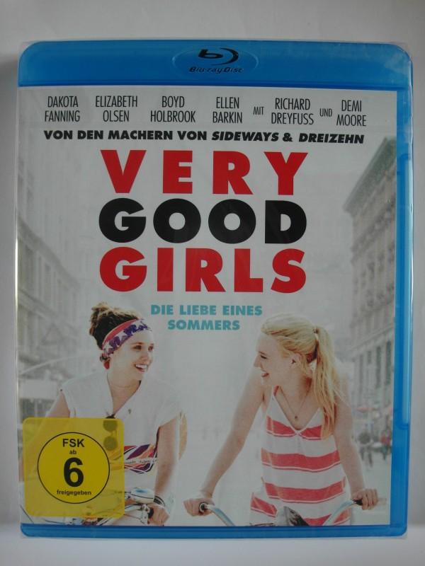 Very good Girls - Die Liebe eines Sommers, Dakota Fanning