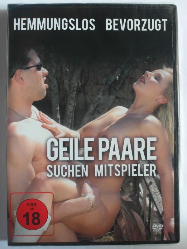 Geile Paare suchen Mitspieler - hemmungslos versaut, Erotik