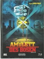 AMULETT DES BÖSEN - Mediabook - OVP