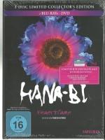 HANA - BL -Mediabook - OVP