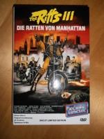 Riffs 3 - Ratten von Manhattan - Grosse Hartbox - XCess