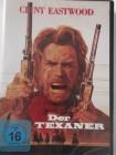 Der Texaner - Bürgerkrieg, Outlaw, Clint Eastwood, S. Locke