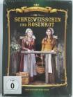 Schneeweißchen und Rosenrot - DEFA Märchen - Gebrüder Grimm