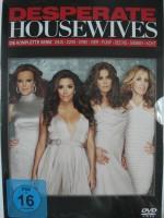Desperate Housewives - Komplette Serie 49 DVDs Teri Hatcher