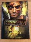 Commando A one man army Mediabook Cover B 062/111 Full uncut