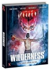 Wilderness - Mediabook A (Blu Ray+DVD) NEU/OVP