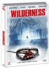 Wilderness - Mediabook B (Blu Ray+DVD) NEU/OVP