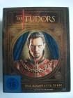 Die Tudors - Komplette Serie - Jonathan Rhys Meyers, Neill