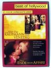 Der Kaufmann von Venedig + Das Ende einer Affäre - Fiennes