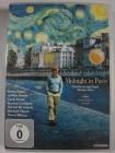 Midnight in Paris - Woody Allen, Owen Wilson, Kathy Bates