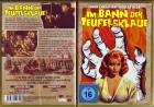 Im Bann der Teufelsklaue / DVD NEU OVP uncut RAR