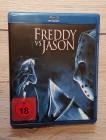 Freddy vs. Jason - BLU RAY - uncut