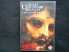 The Texas Chainsaw Massacre The Beginning 2 DVDs unrated