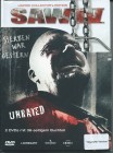SAW IV - unrated - Mediabook