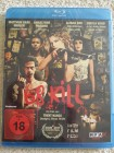 68 KILL UNCUT BLU-RAY NEU / OVP