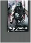 Nazi Zombies Attack of the Überkrieger gr. Hartbox AVV