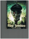 Nazi Zombies Oasis of the Dead gr. Hartbox AVV Promo