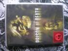DEATH ROW PRISON OF DEATH DVD EDITION NEU OVP