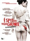 I spit on your Grave ILLUSIONS UNCUT SCHUBER