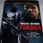 Jane Travolta - The Punisher (2004) 4K Ultra HD Blu-ray US