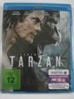 Legend of Tarzan - Alexander Skarsgard, Christoph Waltz