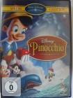 Pinocchio - Walt Disney Animation - Kinder, Marionette