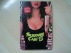 Sleepaway Camp 3  X-Rated gr. Hartbox-LIMITIERT- 500 STÜCK