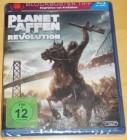 Planet der Affen - Revolution Blu-ray Neu & OVP