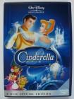 Cinderella - Walt Disney Animation - 2 Disc Special Edition