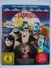 Hotel Transsilvanien 3D - Monster Animation Dracula, Werwolf