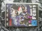 HOUSE OF FEARS DVD EDITION NEU OVP