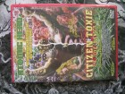 THE TOXIC AVENGER IV ATOMIC HERO TROMA DVD EDITION NEU OVP