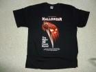 Halloween - T-Shirt - Größe XL