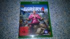 Far Cry 4  - X BOX One