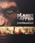 Planet der Affen - Prevolution - Collector's Edition