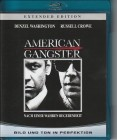 American Gangster - Blu-ray Disc - Extended Edition
