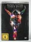 Michael Jackson - This is it - Proben für London Konzert