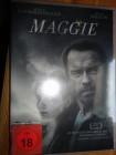 Maggie, Arnold Schwarzenegger, deutsch,DVD , neu