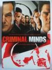 Criminal Minds - Die komplette 2. Staffel - FBI Agenten