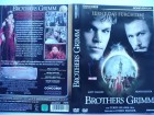 Brothers Grimm ... Matt Damon, Heath Ledger ... DVD