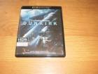 Nolan DUNKIRK 3-Disc 4K Blu-Ray IMPORT Englisch Rarität
